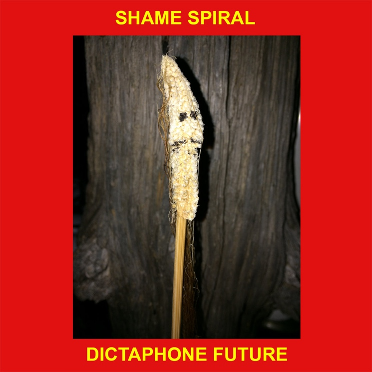 Vancouver's Shame Spiral Return with Cryptic, Noisy 'Dictaphone Future'