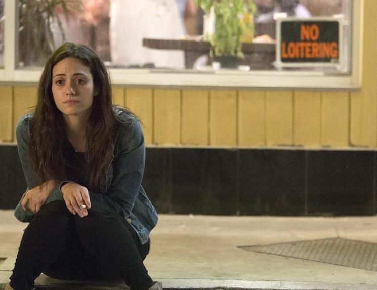Emmy Rossum Settles 'Shameless' Contract, Confirms Season 8