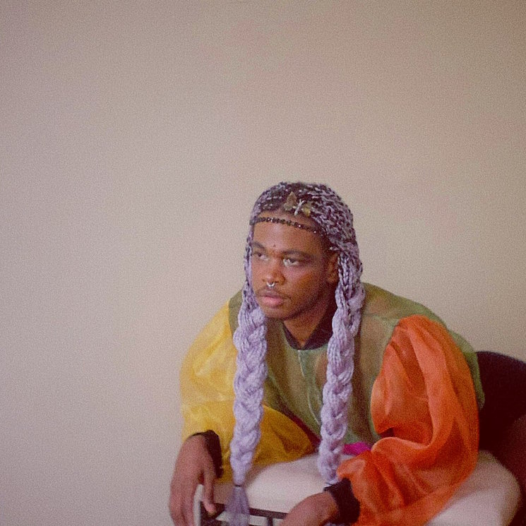 Shamir Returns with New Self-Titled Album