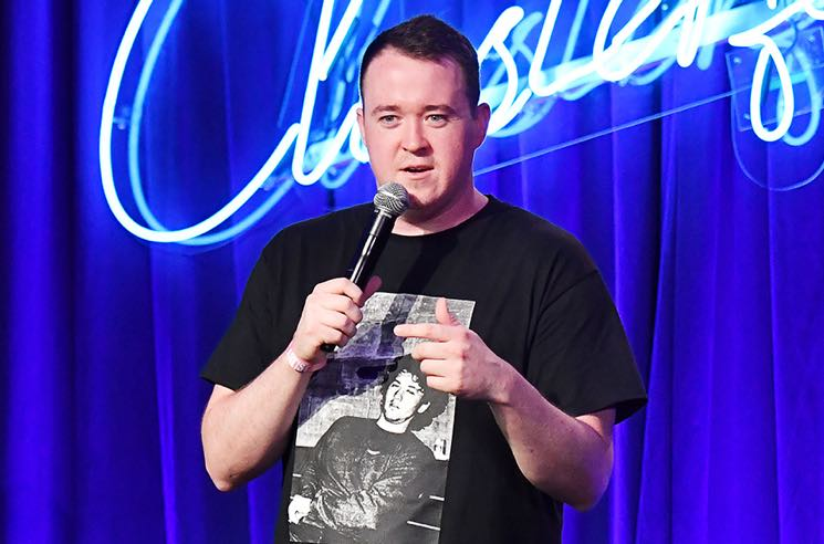Shane Gillis Is Already Whining About Cancel Culture in His Stand-Up