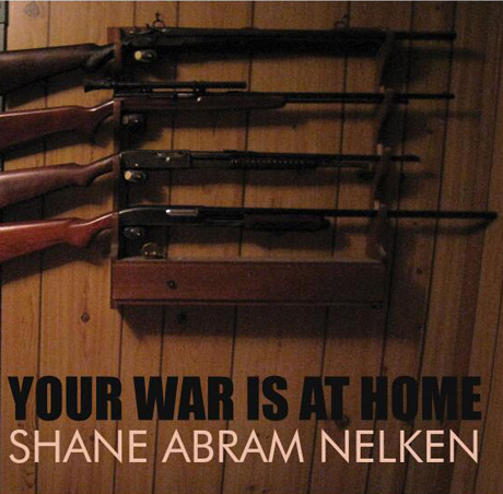 The Awkward Stage's Shane Abram Nelken Preps New Solo Album