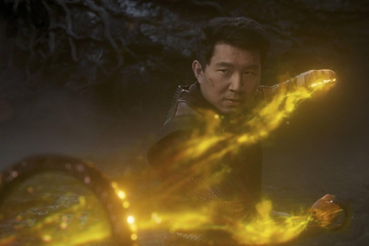 'Shang-Chi and the Legend of the Ten Rings' Shines Thanks to Some of Marvel's Best-Ever Performances Directed by Destin Daniel Cretton