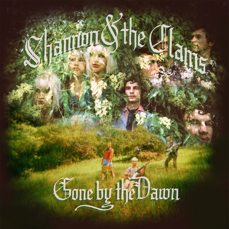 Shannon and the Clams Gone By the Dawn