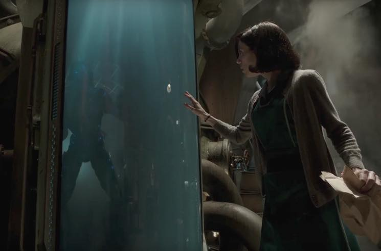 Veteran Film Critic Rex Reed Mistakes Benicio Del Toro for Guillermo del Toro in 'The Shape of Water' Review