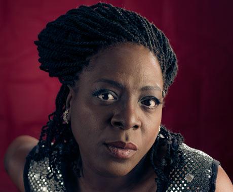 Sharon Jones Soul Thriver