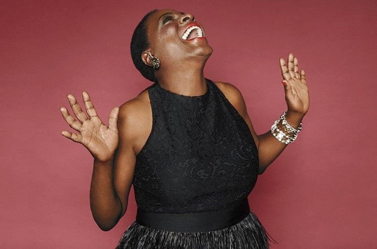 Sharon Jones Honoured with Her Very Own Music Venue