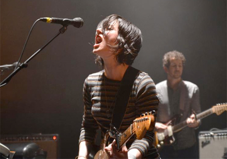 Sharon Van Etten Extends North American Tour, Adds Toronto Date