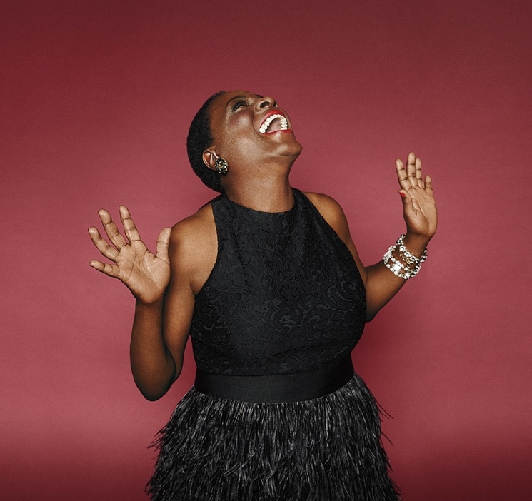 Sharon Jones and the Dap-Kings 'Little Boys with Shiny Toys'