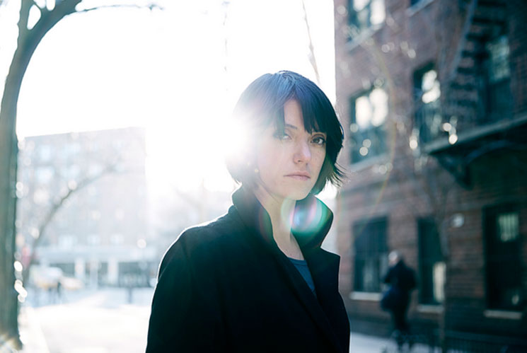Sharon Van Etten Scores New 'Strange Weather' Film