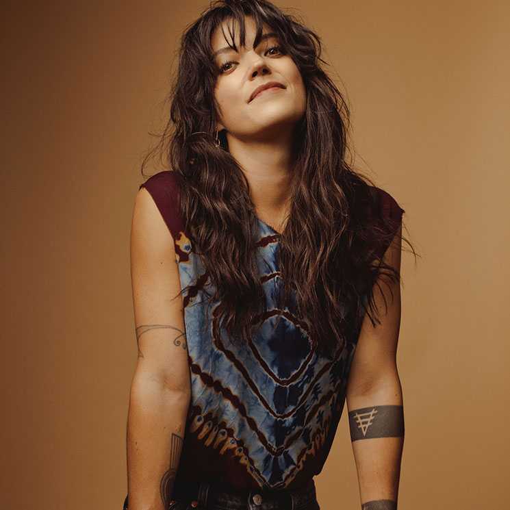 Sharon Van Etten Was Too Busy to Make an Album, Then She Wrote 40 Songs for 'Remind Me Tomorrow'