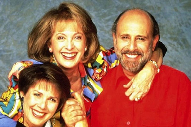 Sharon, Lois and Bram's Lois Lilienstein to Be Remembered with Toronto Tribute Show