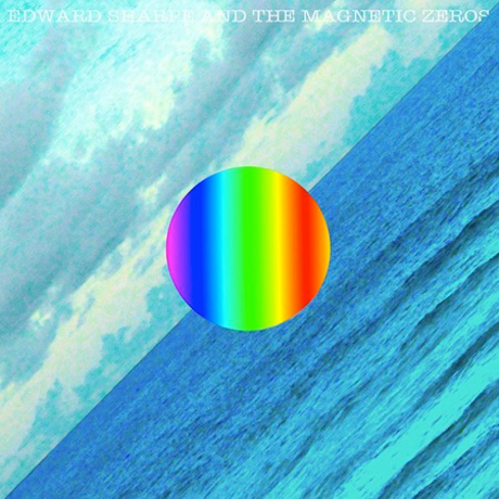 "Edward Sharpe & the Magnetic Zeros ""Man on Fire"""