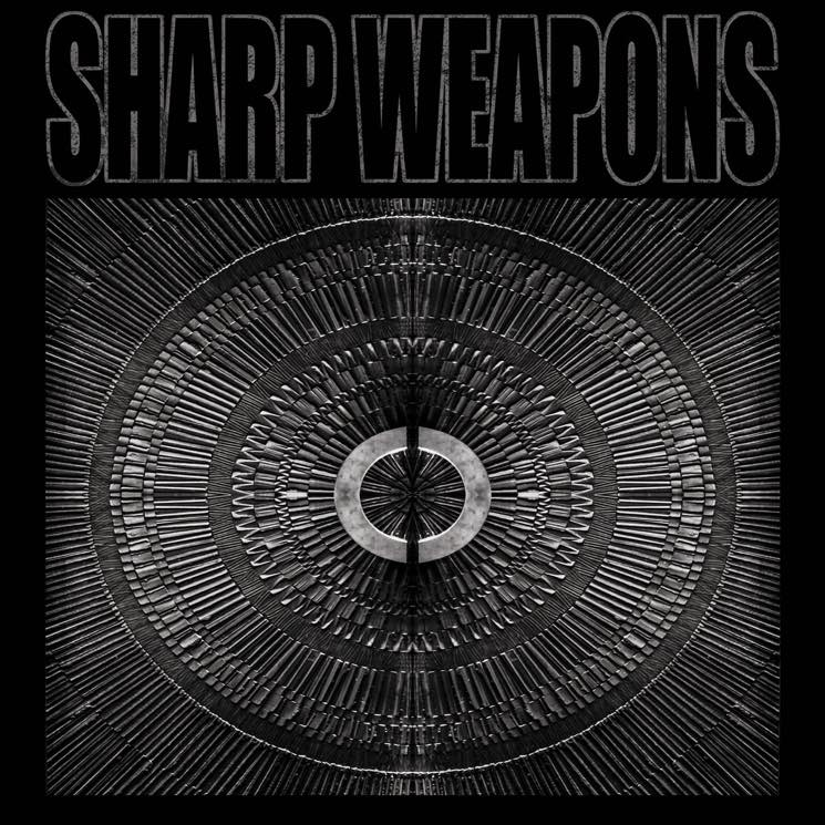 Sharp Weapons Sharp Weapons