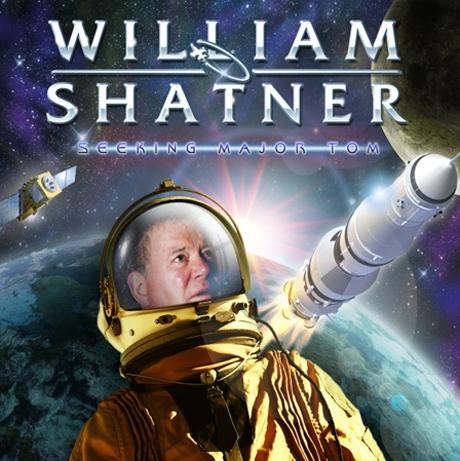 "William Shatner ""Bohemian Rhapsody"" (video)"