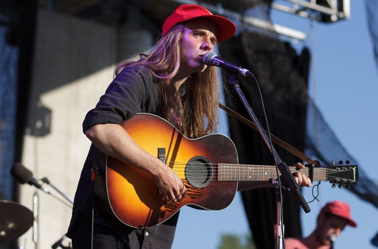 ​Andy Shauf Main Stage, Guelph ON, July 22