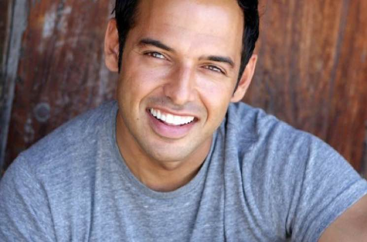 Shaun Majumder Leaves 'This Hour Has 22 Minutes'