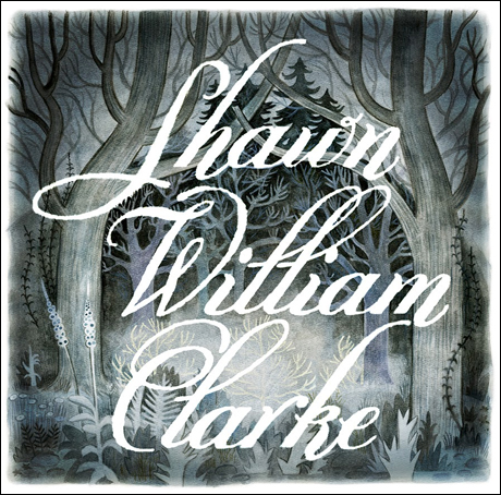 Shawn William Clarke 'William' (album stream)