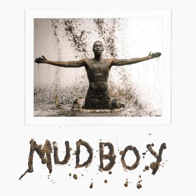 Stream Sheck Wes' Debut Project 'Mudboy'