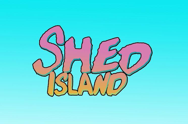 Newfoundland's Shed Island Festival Announces Initial 2015 Lineup