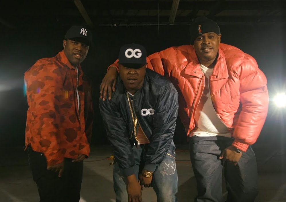 "Sheek Louch ""What's on Your Mind"" (ft. Jadakiss and A$AP Ferg) (video)"