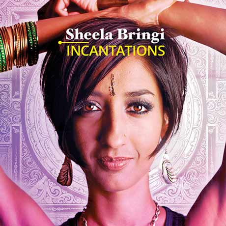Sheela Bringi Incantations