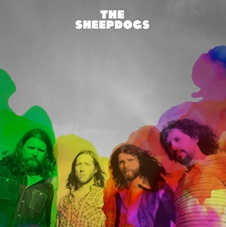 The Sheepdogs 'The Sheepdogs' (album stream)