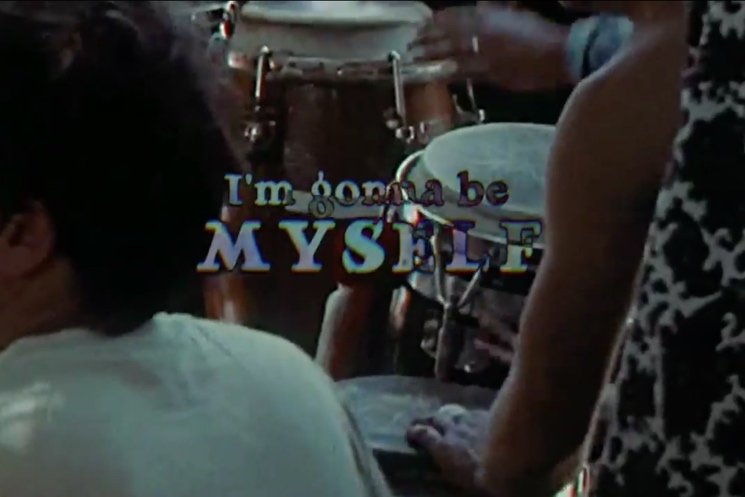 "The Sheepdogs ""I'm Gonna Be Myself"" (lyric video)"