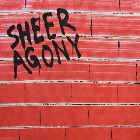 Montreal's Sheer Agony Announce Debut 7-Inch