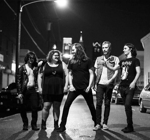 Sheer Mag Share New Song Ahead of North American Tour