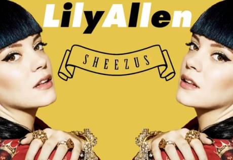 """Lily Allen """"Sheezus"""""""
