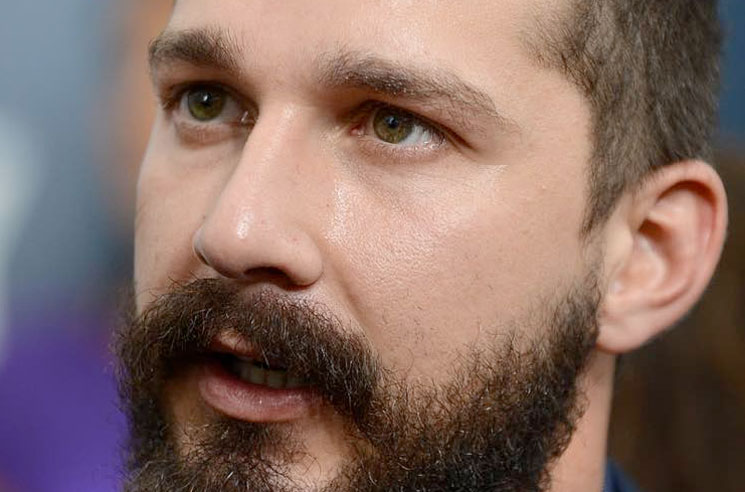 Shia LaBeouf Goes on Hiatus as He Enters Inpatient Facility