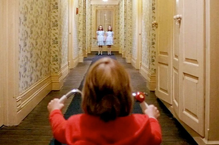 'The Shining' Is Getting a Spinoff TV Series via HBO and J.J. Abrams