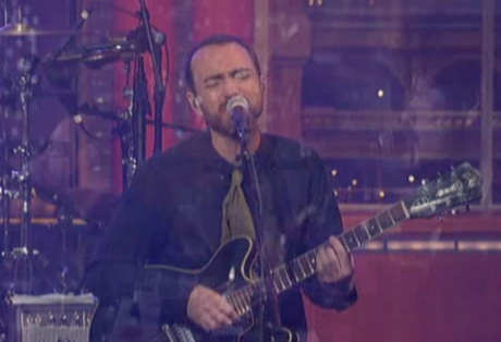 The Shins Full 'Live on Letterman' Concert