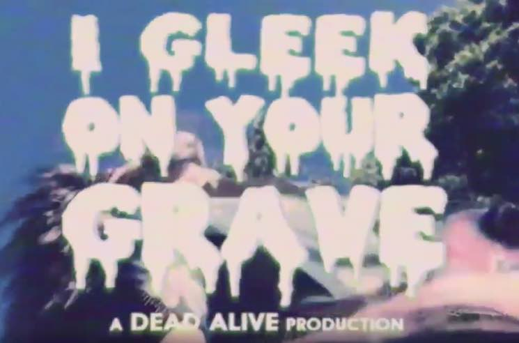​The Shins Share Mysterious 'I Gleek on Your Grave' Trailer