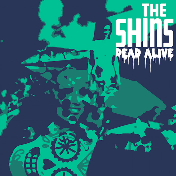 The Shins Return with 'Dead Alive'
