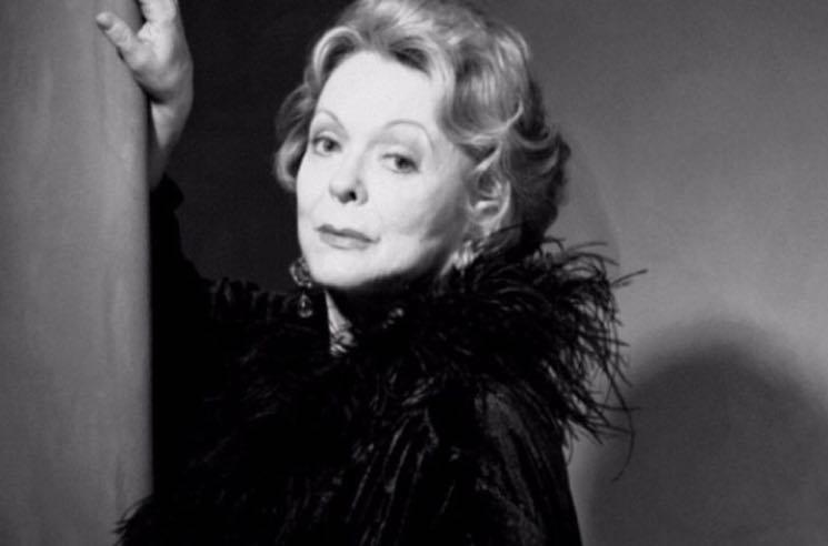 R.I.P. Shirley Douglas