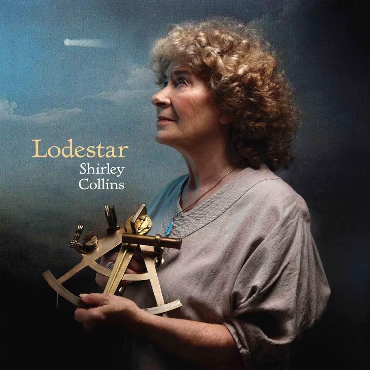 Shirley Collins Lodestar