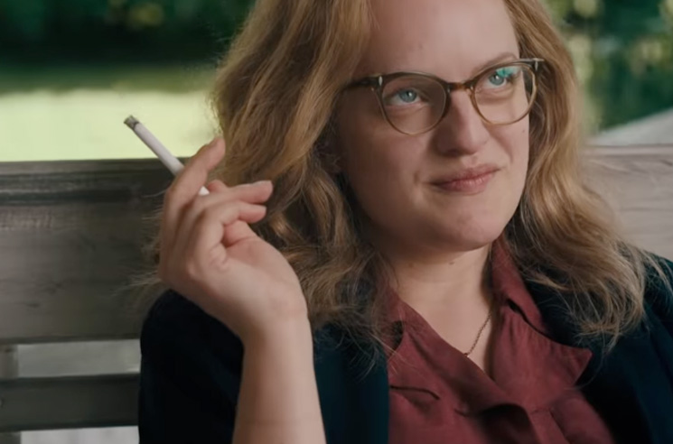 Watch Elisabeth Moss in the Trailer for the Sundance Hit 'Shirley'