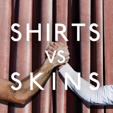 Graham Wright Shirts vs. Skins