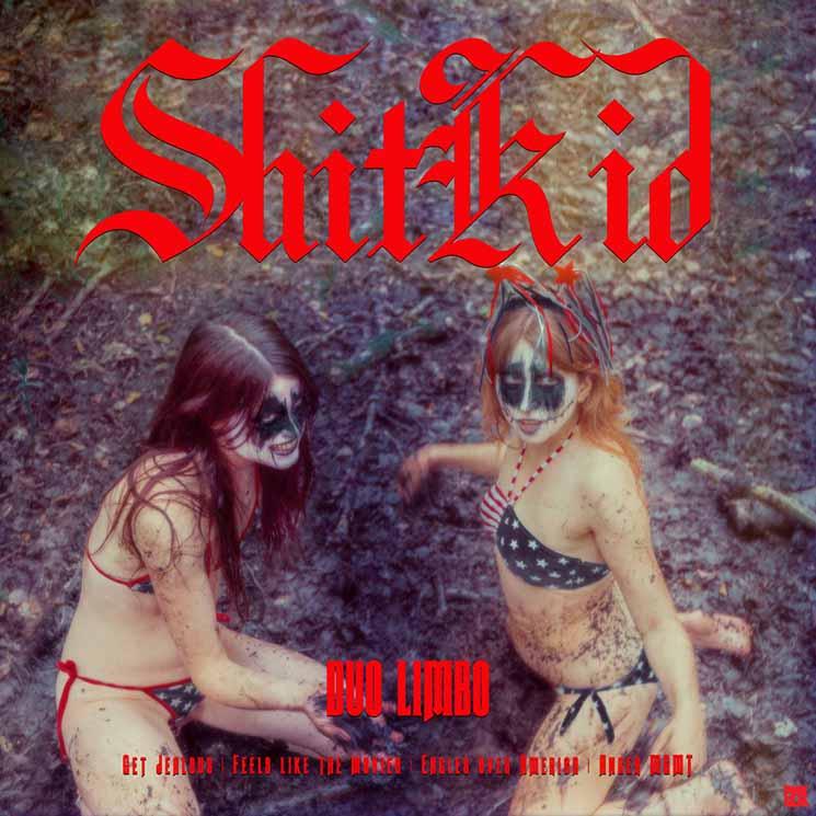 ShitKid Duo Limbo/'Mellan himmel å helvete'