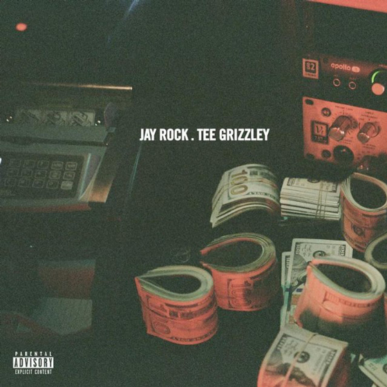Jay Rock and Tee Grizzley Connect for 'Shit Real'
