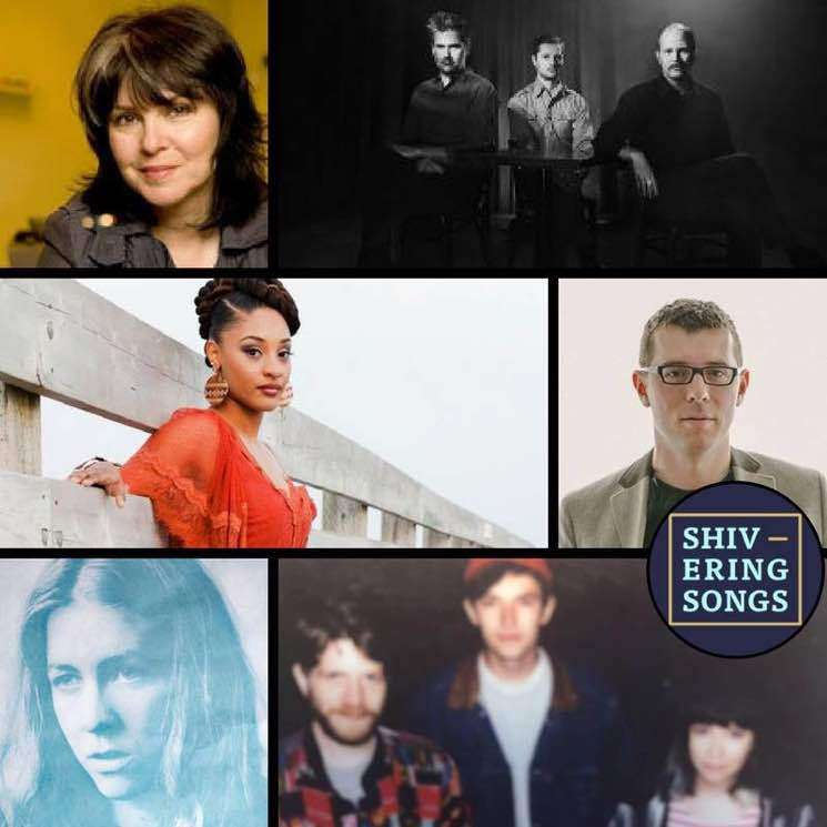 ​Shivering Songs Adds Timber Timbre, Fiver, Reeny Smith to 2018 Lineup