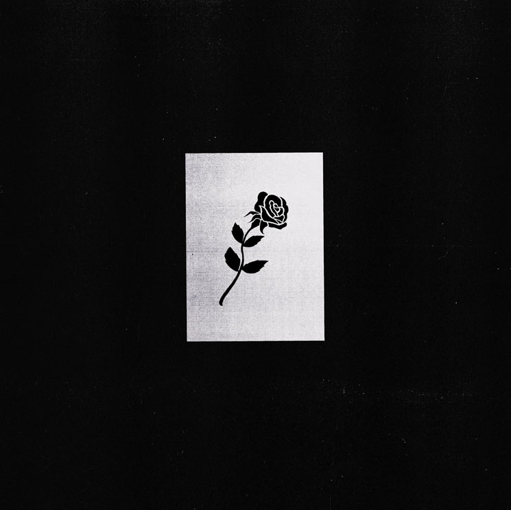 Shlohmo Announces 'Dark Red' LP, Shares New Track
