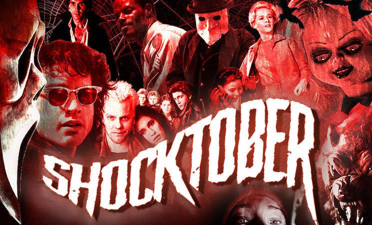 David Cronenberg Leads Hollywood Suite's Shocktober Lineup with 'Slasher: Flesh & Blood'