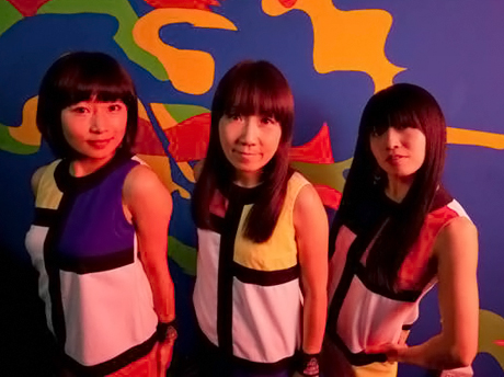Shonen Knife Announce 'Pop Tune' LP, North American Tour