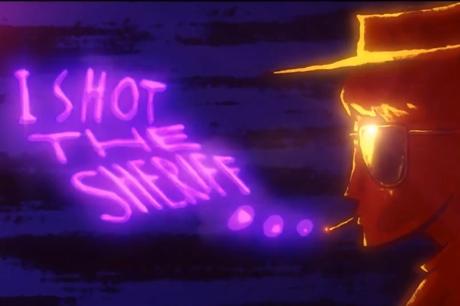 "N.A.S.A. ""I Shot the Sheriff"" (ft. Karen O) (video)"