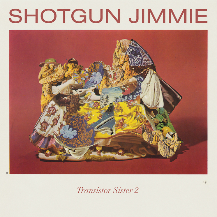 Shotgun Jimmie Returns with New Album 'Transistor Sister 2'