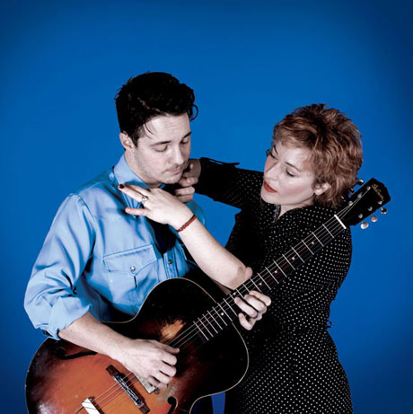 Shovels & Rope Cover Bruce Springsteen and Tom Waits on Third Man Records Single