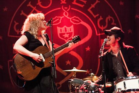 Shovels & Rope The Phoenix, Toronto ON, September 30