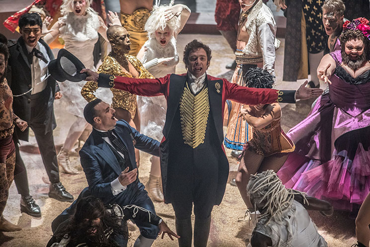 Five Pursuits That Made P.T. Barnum 'The Greatest Showman'